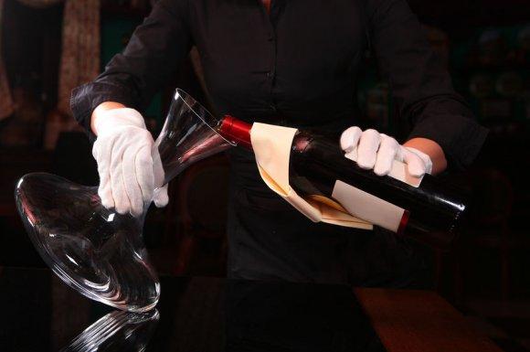 Fournisseur de vins et spiritueux pour restaurants