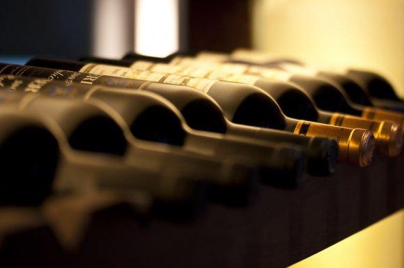 Fournisseur de vins et champagnes pour hôtels