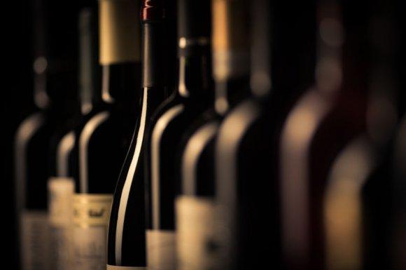 Vente de vins pour grande et moyenne surface