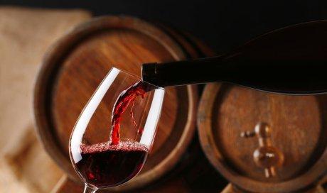Vente et livraison de vins pour restaurant