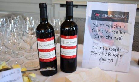 Cours de découverte des régions et des vins Lyon